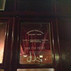 Photo taken at Restaurant Bombay by Shamy on 10/1/2012