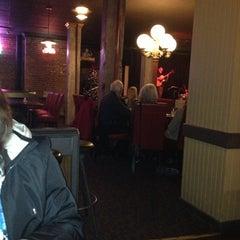 Photo taken at Pat's Pub by Glenn on 12/9/2012