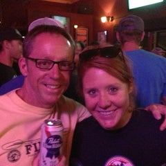 Photo taken at Benson's Tavern by Greg H. on 6/14/2013