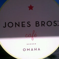 Photo taken at Jones Bros. Cupcakes by Jaidenne W. on 9/22/2012
