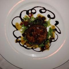 Photo taken at Secreto Italian Restaurant by Stephanie L. on 11/9/2013