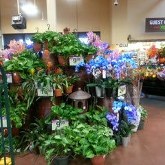 Photo taken at Fry's Food Store by Calvin G. on 11/9/2012