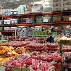 Photo taken at Costco by Allen C. on 7/8/2013