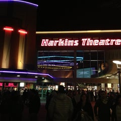 Photo taken at Harkins Theatres Scottsdale 101 by Liam on 12/26/2012