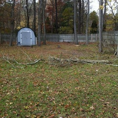 Photo taken at Sicklerville, NJ by Thomas on 11/10/2012