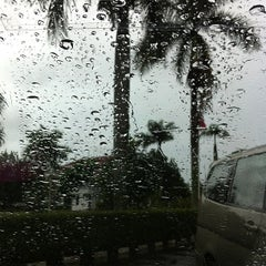Photo taken at SD. Regina Pacis - Bogor by Dimas Clemens W. on 1/9/2013