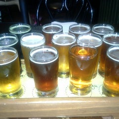 Photo taken at Lancaster Brewing Company by Kate C. on 7/7/2013
