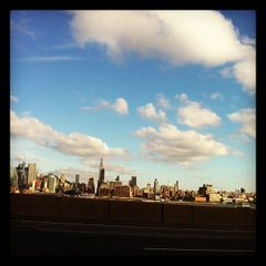Photo taken at Lincoln Tunnel Helix by Bob F. on 10/18/2012