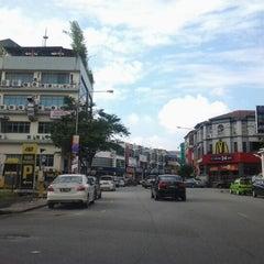 Photo taken at Taipan Subang USJ by Mohamad Azwani A. on 12/8/2012