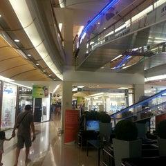 Photo taken at Auchan by alex a. on 7/13/2013