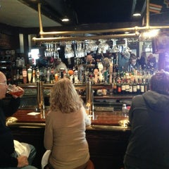 Photo taken at Warren Tavern by Nick S. on 3/30/2013
