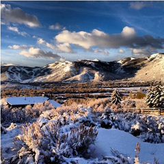 Photo taken at Park City Mountain Resort by Park City Mountain Resort on 3/22/2014