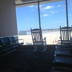 Photo taken at Daytona Beach International Airport (DAB) by Brian on 2/28/2013