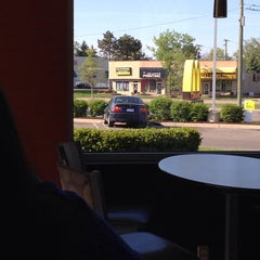 Photo taken at McDonald's by Eni Y. on 5/25/2014