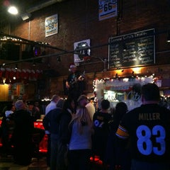 Photo taken at Carson City Saloon by Heather M. on 12/23/2012