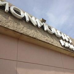 Photo taken at Monmouth Mall by Rikki on 1/30/2013
