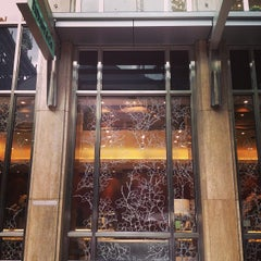 Photo taken at Tiffany & Co. by Virginia G. on 4/11/2014