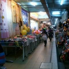 Photo taken at Pasaraya Kini by Faiz A. on 11/6/2012