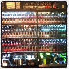 Photo taken at Sephora by Agus on 11/12/2012
