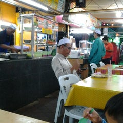 Photo taken at BFC Food Centre by Adib S. on 10/23/2012
