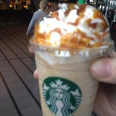 Photo taken at Starbucks by Fons H. on 5/7/2013
