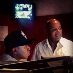 Photo taken at WBLS-FM 107.5 by Ms E. on 10/9/2012