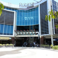 Photo taken at Robina Town Centre by BBB 0. on 1/2/2013