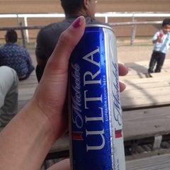 Photo taken at Las Palmas Racepark by Monique on 4/13/2014