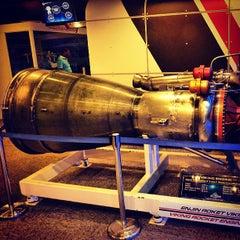 Photo taken at National Planetarium (Planetarium Negara) by Muhammed Fitry on 6/3/2013