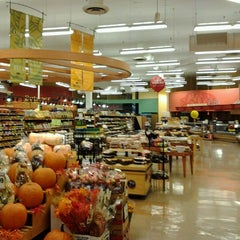 Photo taken at Sweetbay Supermarket by Cassie G. on 10/3/2012