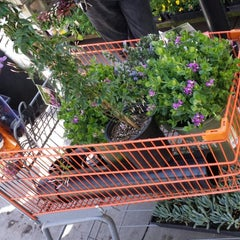 Photo taken at The Home Depot by Kim on 3/8/2014