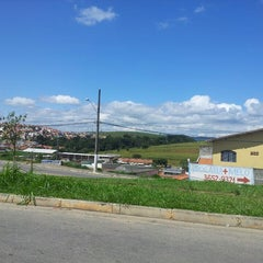 Photo taken at Caçapava by Reinaldo F. on 3/30/2013