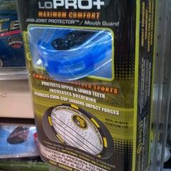 Photo taken at Walmart Supercenter by Phil G. on 11/4/2012