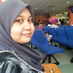 Photo taken at Jabatan Pendaftaran Negara Negeri Perak by Muhammad Khidir S. on 11/2/2012