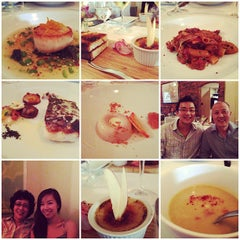 Photo taken at T.W. Food by Dan L. on 8/4/2013