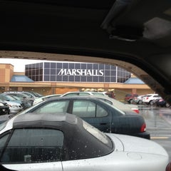 Photo taken at Marshalls by Natasia on 12/9/2012
