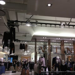 Photo taken at Bloomingdales by Omar on 11/11/2012