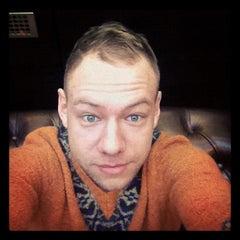 Das Foto wurde bei MyPlace Hotel City Centre von Sasha K. am 11/17/2012 aufgenommen