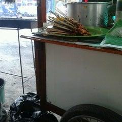 Photo taken at kudang singaparna by Aliy N. on 9/15/2012