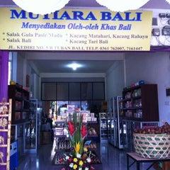 Photo taken at Aston Tuban Inn Bali by Gya D. on 5/24/2014