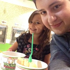 Photo taken at Yogurt Brothers by Austin on 10/20/2013
