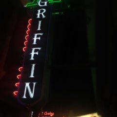Photo taken at The Griffin by Travis M. on 12/2/2012