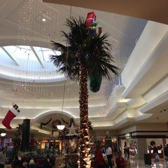 Photo taken at Oakland Mall by Craig on 12/14/2012