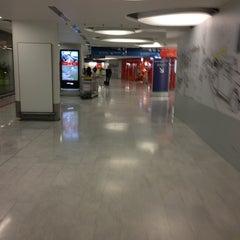 Photo taken at Terminal 2C by Ростислав on 1/5/2013