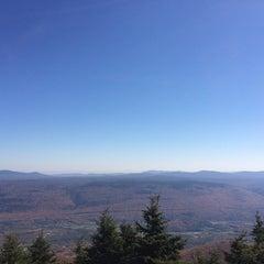 Photo taken at Equinox Mountain by Venu M. on 10/13/2013