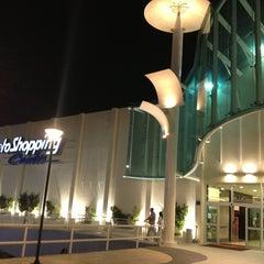 Photo taken at Rio Preto Shopping Center by Richard E. on 2/4/2013
