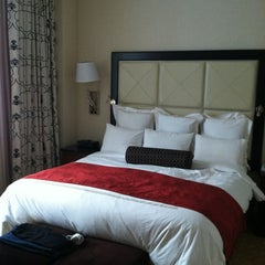 Photo taken at JW Marriott by James T. on 9/28/2012