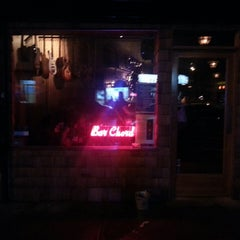 Photo taken at Bar Chord by Stan K. on 7/21/2013