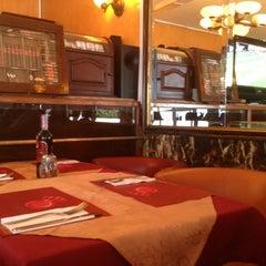 Photo taken at Balthazar Pizza Gourmet by JuanSe C. on 6/15/2013