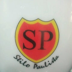 Photo taken at Stilo Paulista SP by Germano Gil C. on 12/19/2013